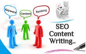 SEO Content Wriing